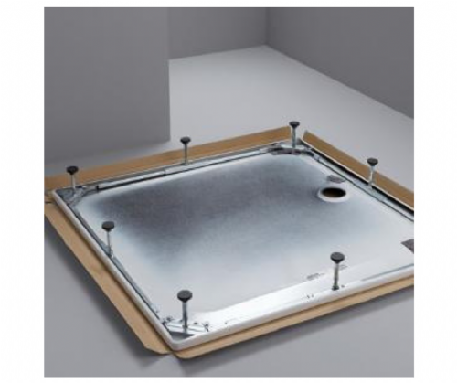Bette Foot System For 1200x800x80 - 200mm  Shower Tray - Model Number B50-3149